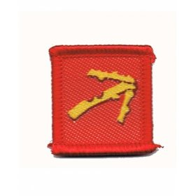 Beaver Scout badge
