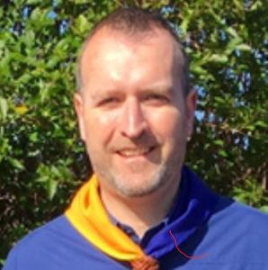 Michael Scott (Beavers)
